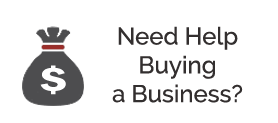 Need Help Buying A Business?